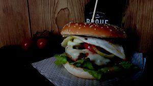 Burgerwebsite
