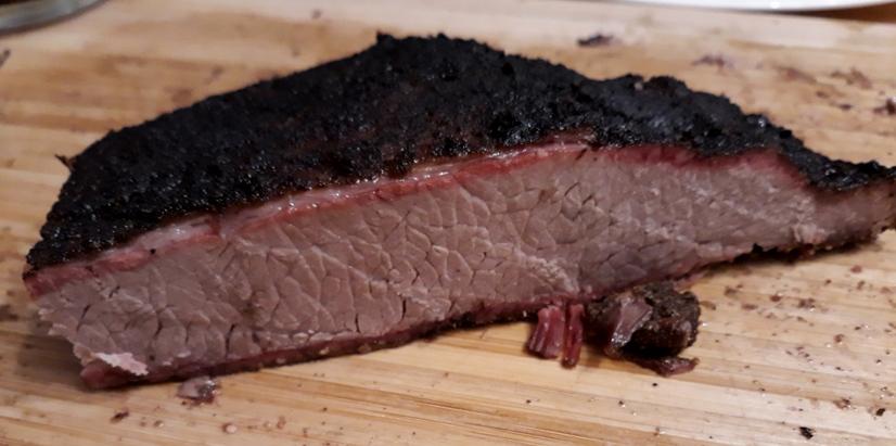 Beef Brisket Burned Ends