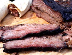 Beef Brisket gesmoked