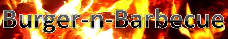 Logo Burger-n-Barbecue