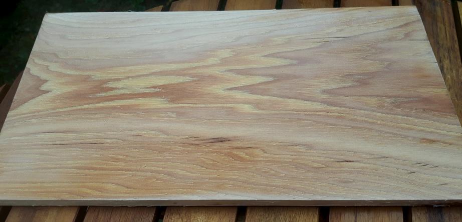 Planke (Aromaholz-Zedernholz)