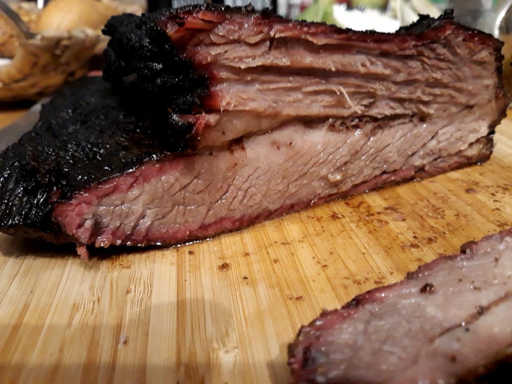 Beef Brisket_gesmoked