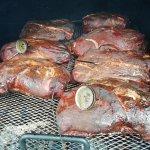 Pulled Pork gesmoked